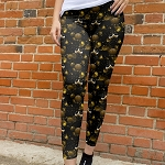New Year's Bubbly Leggings
