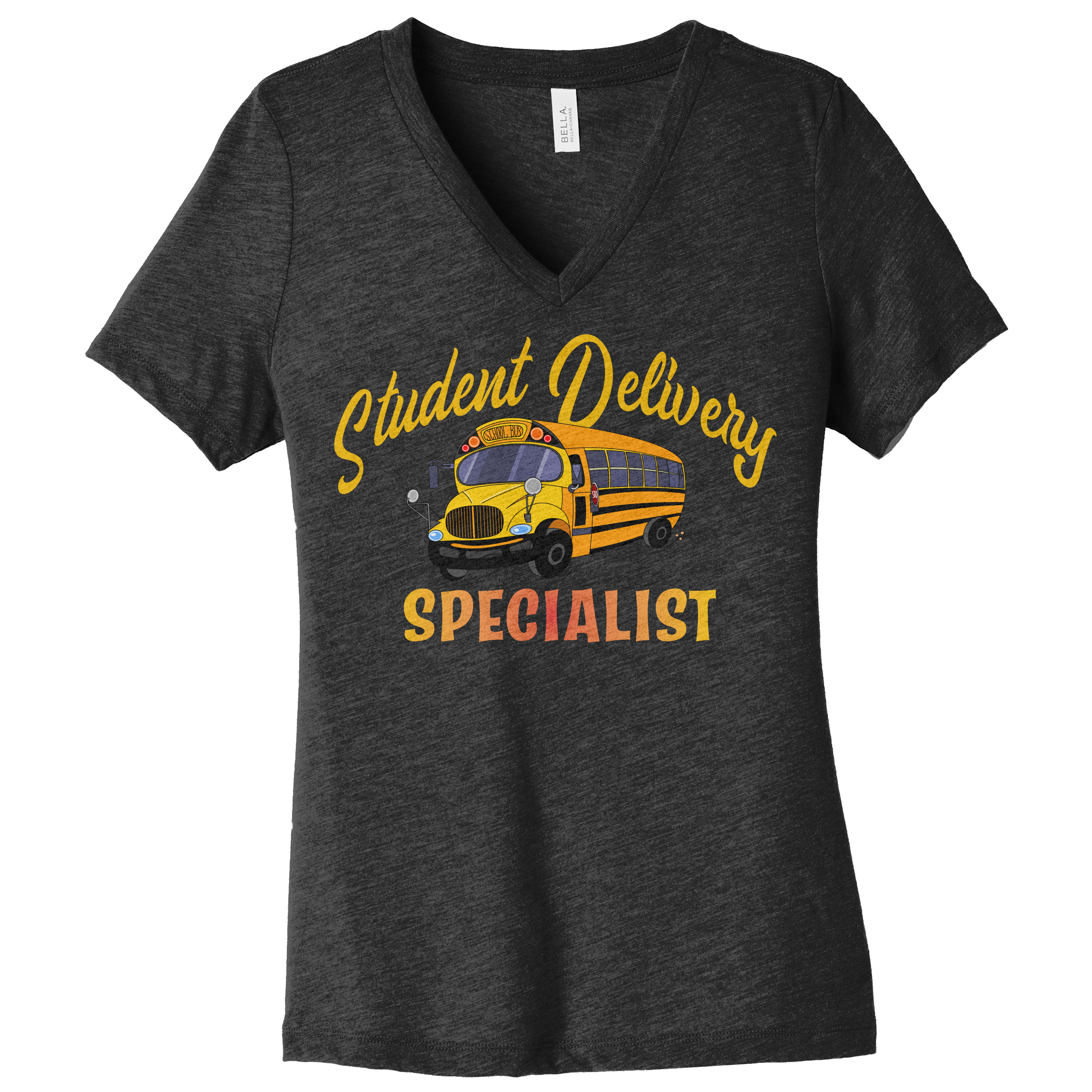 Student Delivery Specialist - Ladies V-Neck