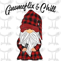 Gnomeflix Design