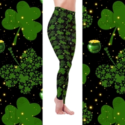 Pot O' Gold Leggings