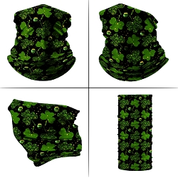 Neck Gaiter - Pot O' Gold