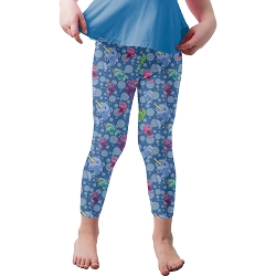 Narwhals Youth Leggings