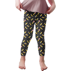Pencils Youth Leggings