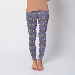 Lil Bats Tween Leggings