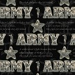 Protect & Serve Collection - Army Leggings Swatch